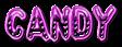 Font Jokewood Candy Logo Preview