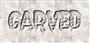 Font Jokewood Carved Logo Preview