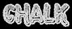 Font Jokewood Chalk Logo Preview