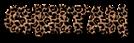 Font Jokewood Cheetah Logo Preview
