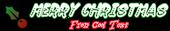 Font Jokewood Christmas Symbol Logo Preview