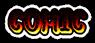Font Jokewood Comic Logo Preview