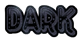 Font Jokewood Dark Logo Preview