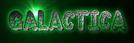 Font Jokewood Galactica Logo Preview