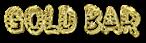 Font Jokewood Gold Bar Logo Preview