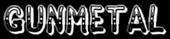 Font Jokewood Gunmetal Logo Preview