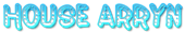 Font Jokewood House Arryn Logo Preview