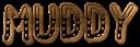 Font Jokewood Muddy Logo Preview