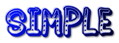 Font Jokewood Simple Logo Preview