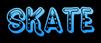 Font Jokewood Skate Logo Preview