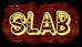 Font Jokewood Slab Logo Preview