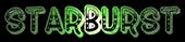 Font Jokewood Starburst Logo Preview