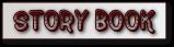 Font Jokewood Story Book Button Logo Preview