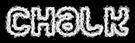 Font Jumbo Chalk Logo Preview
