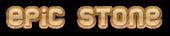 Font Jumbo Epic Stone Logo Preview