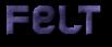 Font Jumbo Felt Logo Preview