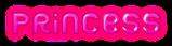 Font Jumbo Princess Logo Preview