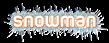 Font Jumbo Snowman Logo Preview