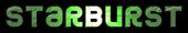 Font Jumbo Starburst Logo Preview