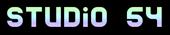 Font Jumbo Studio 54 Logo Preview