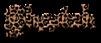 Font Kelly Ann Gothic Cheetah Logo Preview