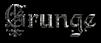 Font Kelly Ann Gothic Grunge Logo Preview