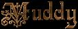 Font Kelly Ann Gothic Muddy Logo Preview