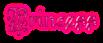 Font Kelly Ann Gothic Princess Logo Preview