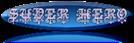 Font Kelly Ann Gothic Super Hero Button Logo Preview