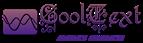Font Kelly Ann Gothic Symbol Logo Preview
