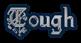 Font Kelly Ann Gothic Tough Logo Preview