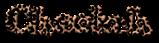 Font Knuffig Cheetah Logo Preview