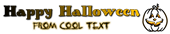 Font Knuffig Halloween Symbol Logo Preview