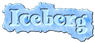 Font Knuffig Iceberg Logo Preview