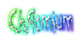 Font Kornucopia Chromium Logo Preview