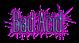Font Labtop Bad Acid Logo Preview