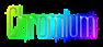 Font Labtop Chromium Logo Preview