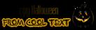 Font Labtop Halloween Symbol Logo Preview