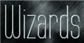 Font Labtop Wizards Logo Preview