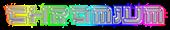 Font Leftovers Chromium Logo Preview