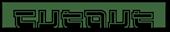 Font Leftovers Cutout Logo Preview