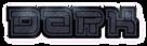 Font Leftovers Dark Logo Preview