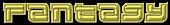 Font Leftovers Fantasy Logo Preview