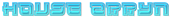 Font Leftovers House Arryn Logo Preview