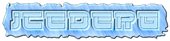 Font Leftovers Iceberg Logo Preview