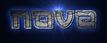 Font Leftovers Nova Logo Preview