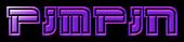 Font Leftovers Pimpin Logo Preview