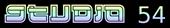 Font Leftovers Studio 54 Logo Preview