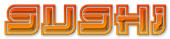 Font Leftovers Sushi Logo Preview