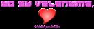 Font Leftovers Valentine Symbol Logo Preview